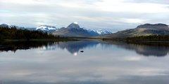 Norjan vuoria