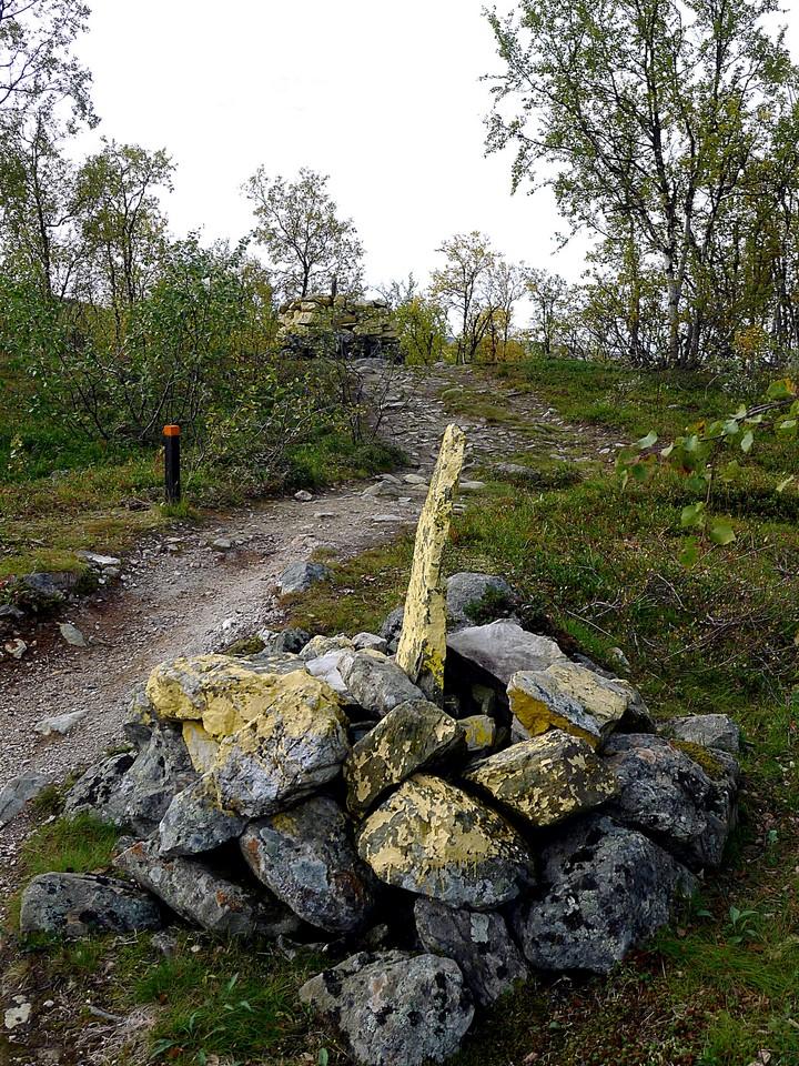 Suomen ja Norjan raja