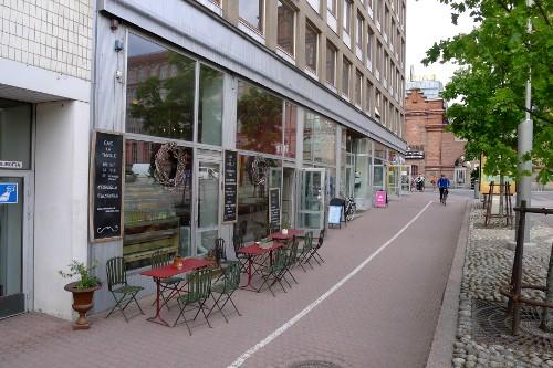 Café La Famille, Tampere