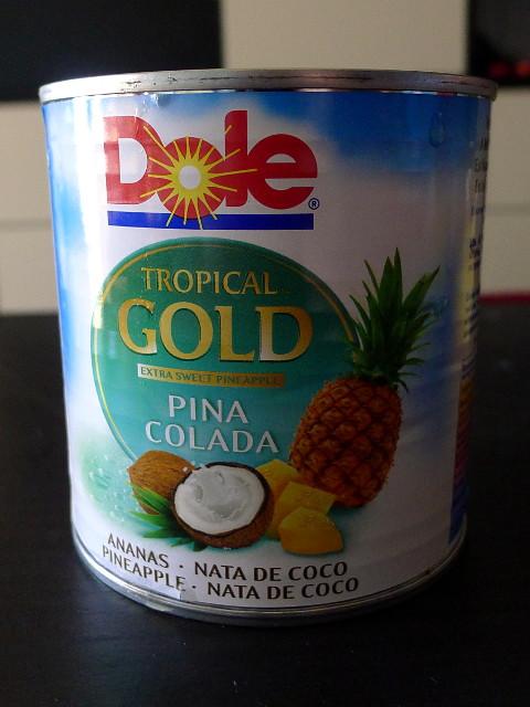 Dole: Pina Colada -tölkki
