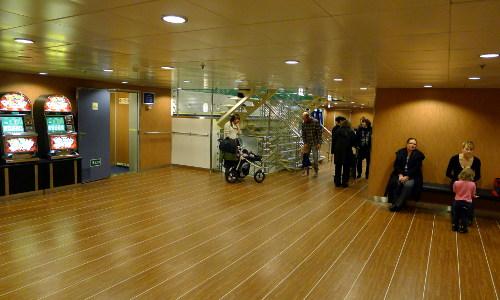 Eckerö Line M/S Finlandia