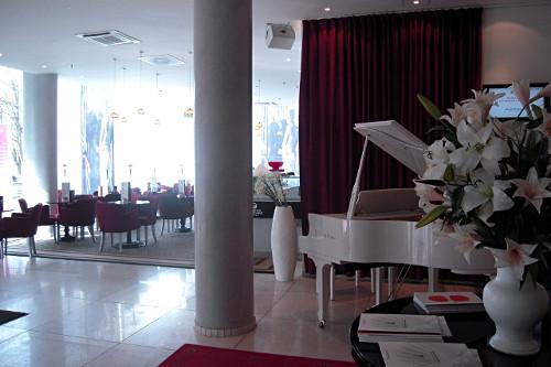 Meriton Grand Conference & Spa, Tallinna