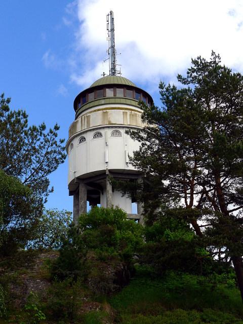 Naisvuoren näkötorni, Mikkeli