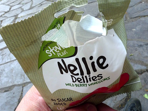 Nellie Dellies Wildberries