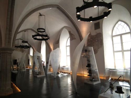 Suurkillan talo, Tallinna