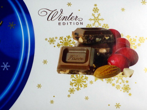 Fazer Winter Edition