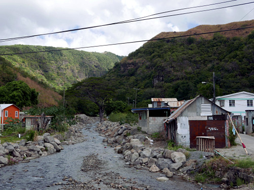 Coulibistrie (Dominica)