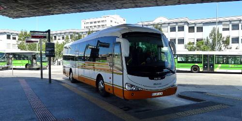 Transportes La Esperanza S.L.