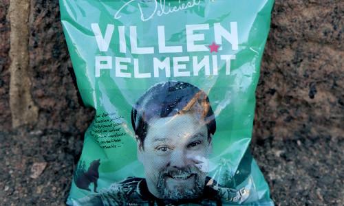 Deliciest Villen Pelmenit