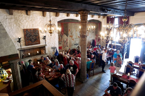 Ravintola Peppersack, Tallinna