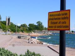Eiranranta, Helsinki