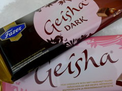 Fazer Geisha Dark