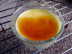 Lidl Deluxe Crème Brûlée