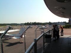 Malmin lentokenttä
