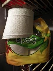 Serla wc-paperi