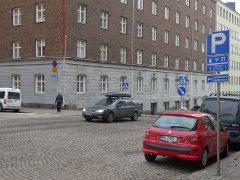 Viides linja, Kallio (Helsinki)