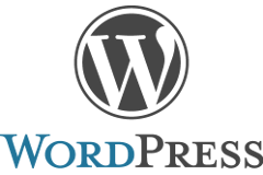 WordPressin logo