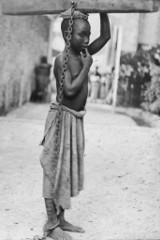 Orjapoika Sansibarilla