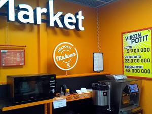 K-Market Erottaja
