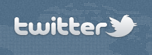 Twitterin logo