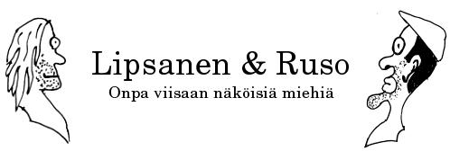Lipsanen & Ruso