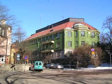 Elias-Koulu