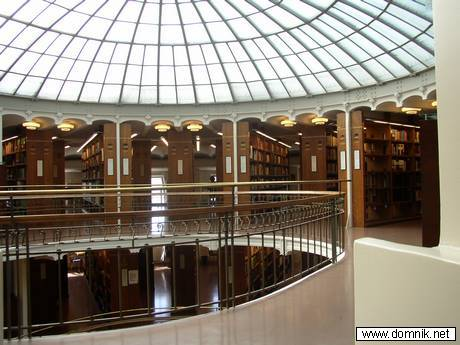 Kirjasto Helsinki Keskusta