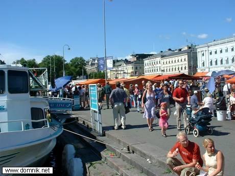 Helsingin Silakkamarkkinat