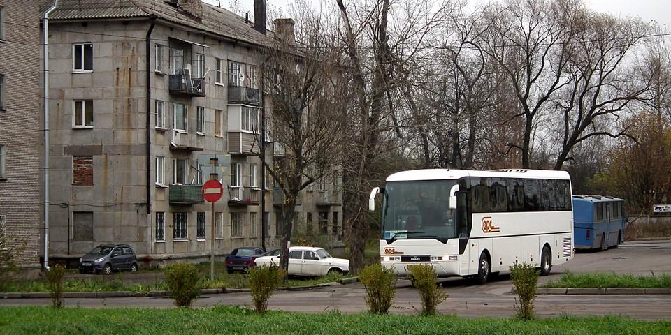L'exprès de Saint-Pétersbourg continue son voyage