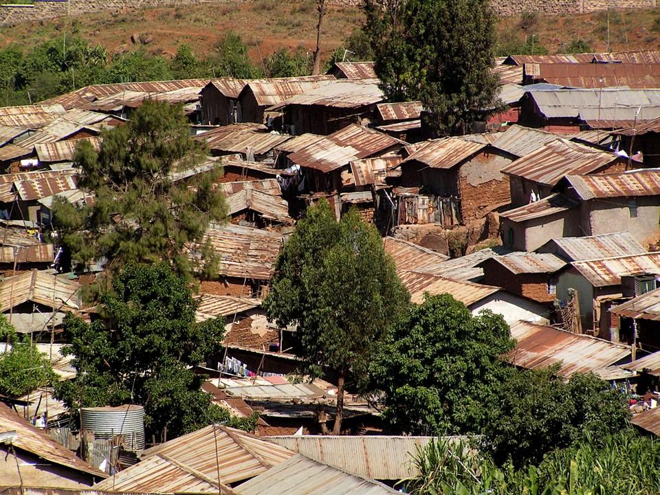 Matalallakin rakentamisella voidaan saavuttaa suuret asukastiheydet