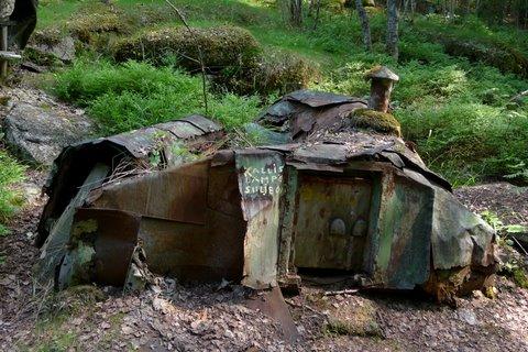 Sauna Onnela