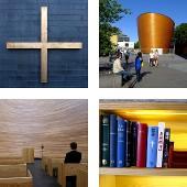 Kampin kappeli, Helsinki