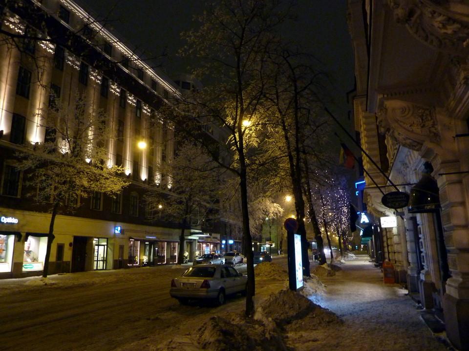 Bulevardi, Helsinki