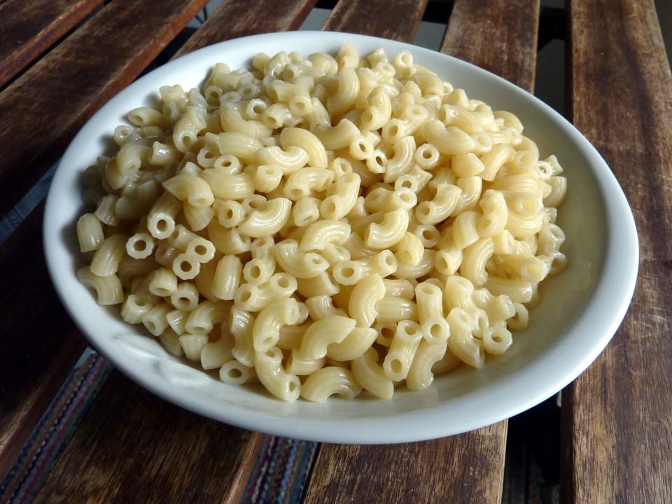 Makaroni / Macaroni