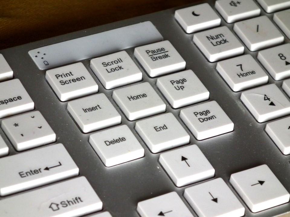 Prodige keyboard / näppäimistö