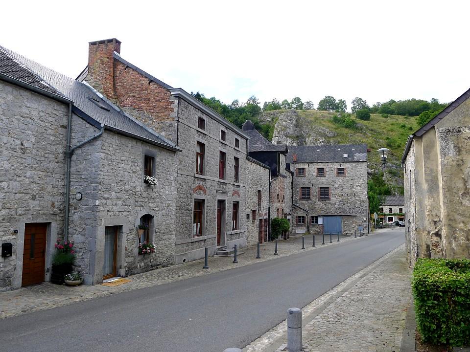 Sosoye, Anhée (Namur, Belgia / Belgium)