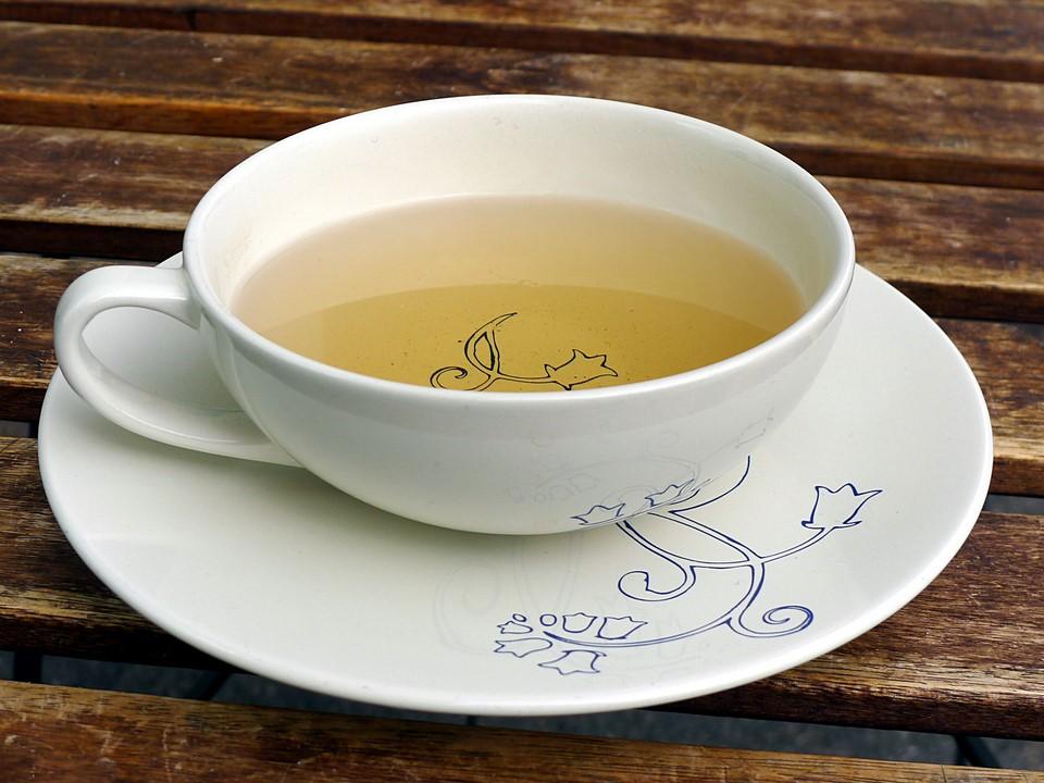 Malawi Oolong tea / Malawilainen oolong-tee
