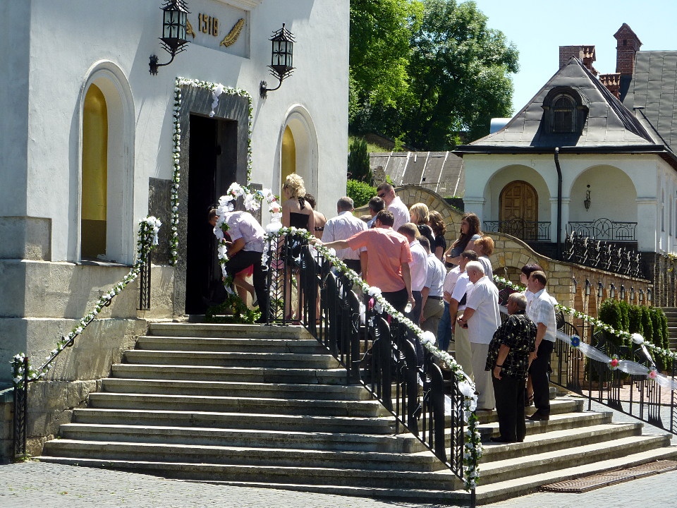 Häät Ukrainassa / Wedding in Ukraine