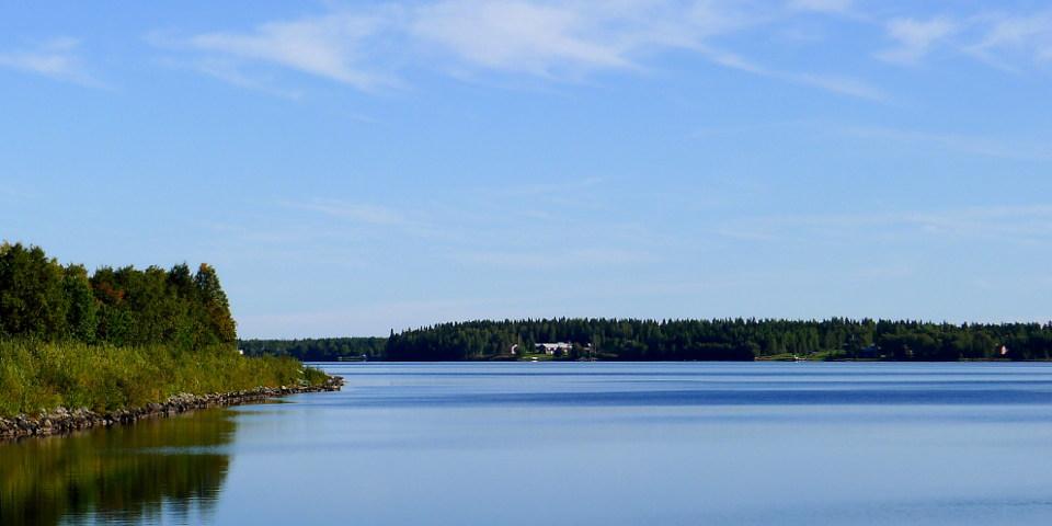 Kemijoki, Keminmaa (Finland)