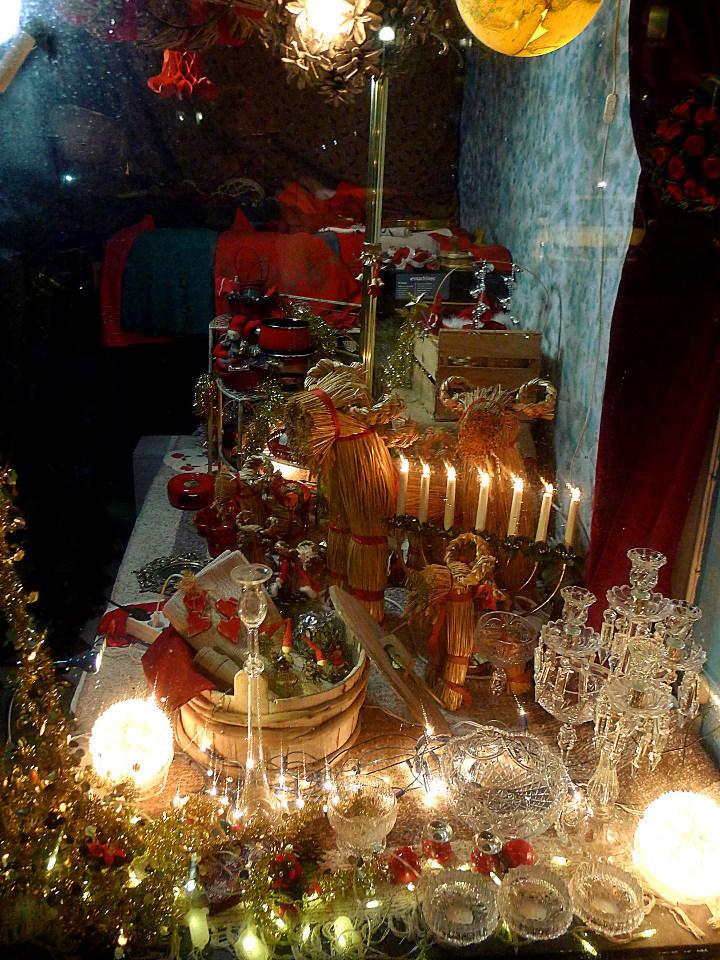 Joulukirppis / Christmas flea market, Helsinki