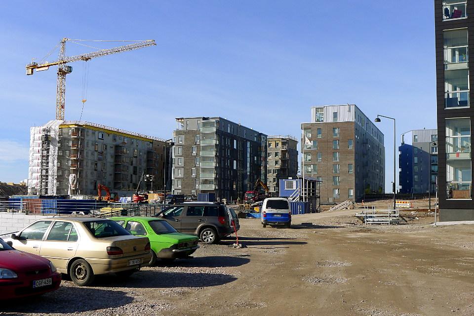 Saukonpaasi (Jätkäsaari), Helsinki