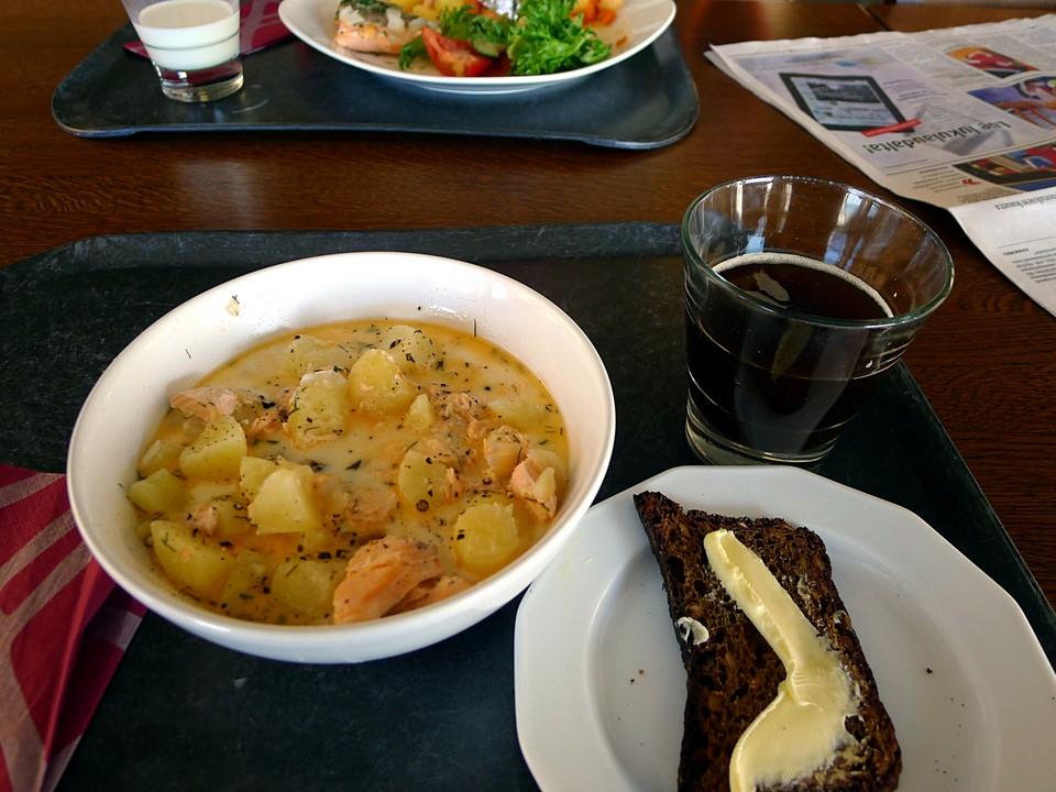 Vihiluodon kalakauppa & Keittiö - Fish restaurant, Tupos (Liminka, Finland)