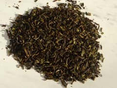 Darjeeling First Flush 2010