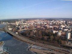 Keväinen Tampere