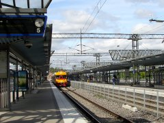 R-juna Pasilassa