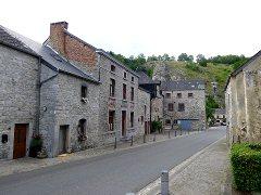 Sosoyen kylä, Vallonia (Belgia)