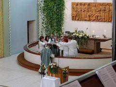 Teemu Laajasalo asetetaan Kallion kirkkoherraksi