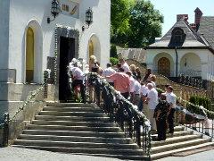 Häävieraita Ukrainassa