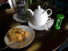 Vihreää teetä, Wanha Talo (Mikkeli)
