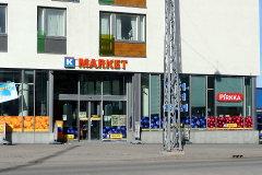 K-Market Jätkäsaari